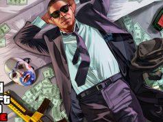 GTA Online hat sich zur Cashcow für Rockstar Games entwickelt (Abbildung: Take-Two)