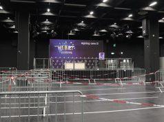 Der Vor-Ort-Betrieb entfällt - die Gamescom 2021 findet rein digital statt (Foto: Fröhlich)