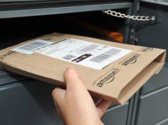 HDE-Online-Monitor 2021: Jeder zweite Euro im deutschen Online-Handel landet bei Amazon (Foto: Amazon Deutschland)
