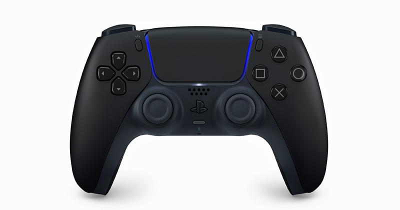 Der PS5 DualSense Controller in Midnight Black kostet 69,99 Euro (Abbildung: Sony Interactive)