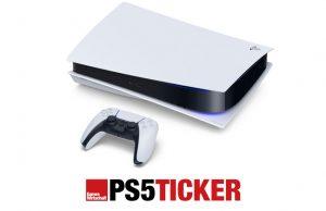 Der PS5-Ticker von GamesWirtschaft protokolliert, wann und wo Sie eine PlayStation 5 kaufen können (Abbildung: Sony Interactive)