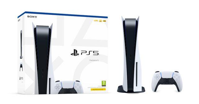 Wo und wie Sie im Mai 2021 die PlayStation 5 kaufen können (Abbildung: Sony Interactive)