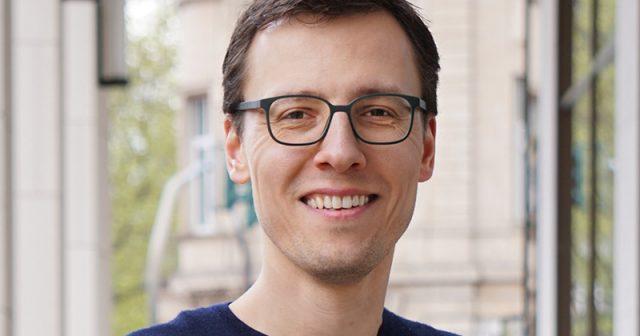 Stefan Marcinek, Geschäftsführer Assemble Entertainment und Vorstandsvorsitzender Gamearea Hessen