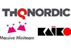 THQ Nordic übernimmt Massive Miniteam und Kaiko.