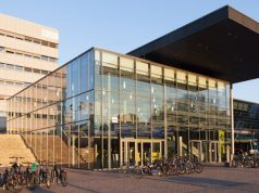Die TU Darmstadt richtet die GameDays aus (Foto: Jan-Christoph Hartung / TU Darmstadt)