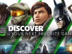 Im Xbox Game Pass sind mehr als 100 PC-/Xbox-Spiele inklusive, darunter Top-Marken wie Halo (Abbildung: Microsoft)