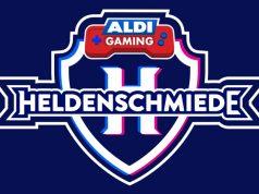 In der 'Heldenschmiede' von Aldi Gaming entstehen die Twitch-Stars von Morgen (Abbildung: Aldi Nord)