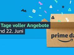 Der Amazon Prime Day 2021 findet am 21. und 22. Juni 2021 statt (Abbildung: Amazon)