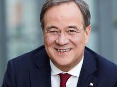 Armin Laschet ist Spitzenkandidat der CDU für die Bundestagswahl 2021 (Foto: CDU / Laurence Chaperon)