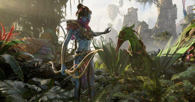 Ubisoft Düsseldorf ist an der Entwicklung von Avatar: Frontiers of Pandora beteiligt (Abbildung: Ubisoft)