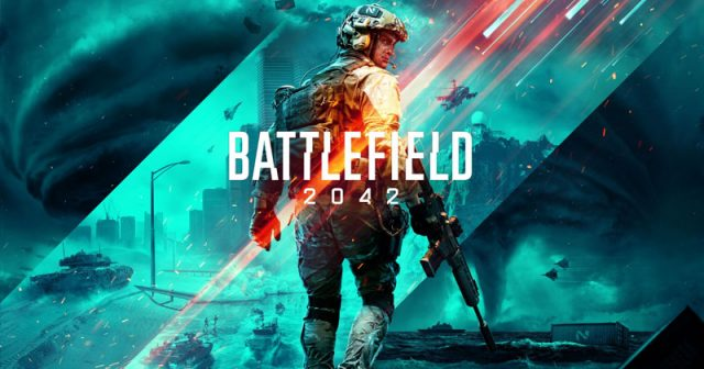 Battlefield 2042 erscheint am 22. Oktober 2021, unter anderem für PlayStation 5 und Xbox Series X (Abbildung: EA)