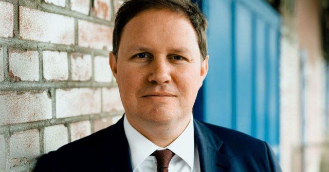 Dr. Carsten Brosda, Senator für Kultur und Medien der Freien und Hansestadt Hamburg (Foto: Bertold Fabricius)