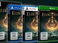 Erscheint am 21. Januar 2022: Fantasy-Epos Elden Ring (Abbildung: Bandai Namco Entertainment)