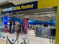 Der Euronics XXL Kontor in Bremen eröffnet am 18. Juni 2021 (Foto: Euronics eG)