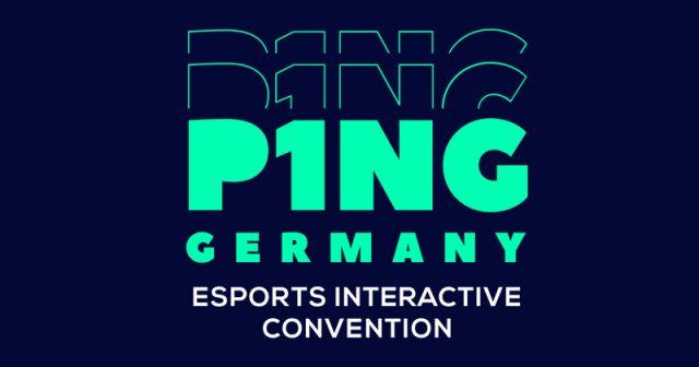 Feiert Premiere im Juni 2022: Esports-Convention P1NG (Abbildung: Deutsche Messe AG)