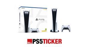 Der PS5-Ticker von GamesWirtschaft