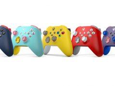 Xbox Wireless Controller nach Maß: Das Xbox Design Lab hat wieder geöffnet (Abbildung: Microsoft)