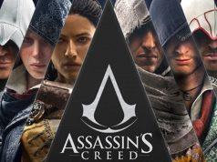 Mit Assassin's Creed Infinity verknüpft Ubisoft mehrere Epochen und Schauplätze (Abbildung: Ubisoft)