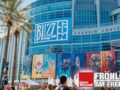 """Anlässlich der Blizzard-Hausmesse Blizzcon machten es sich Führungskräfte in der """"Cosby Suite"""" gemütlich (Foto: Blizzard Entertainment)"""