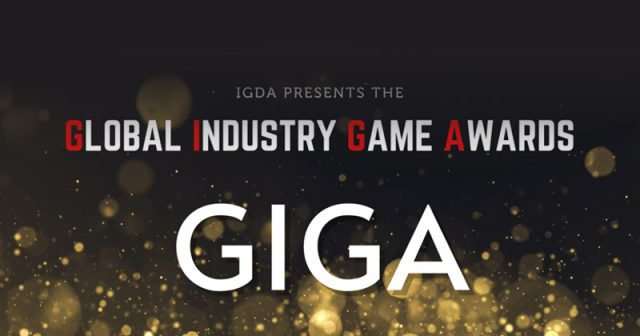 Der Global Industry Game Award (GIGA) wird erstmals während der Devcom 2021 verliehen (Abbildung: Devcom GmbH)