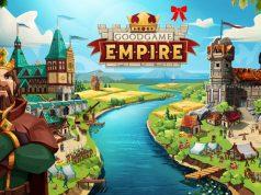 Umsatz-Dauerbrenner: Strategiespiel Goodgame Empire (Abbildung: Goodgame Studios)