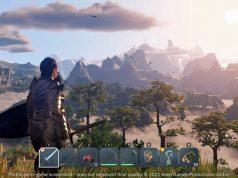 Der Portal Knights-Nachfolger basiert auf einer eigenen Engine (Abbildung: Keen Games)