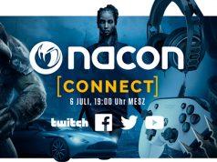 Nacon Connect wird am 6. Juli 2021 via Twitch und YouTube übertragen (Abbildung: Nacon)