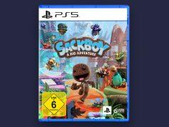 Sackboy: A Big Adventure ist seit November 2020 auf dem Markt und zählt zu den PS5-Launch-Titeln (Abbildung: Sony Interactive)
