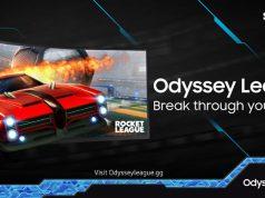 Beim E-Sport-Turnier Odyssey League winkt ein Preisgeld von 25.000 Euro (Abbildung: Samsung Electronics)