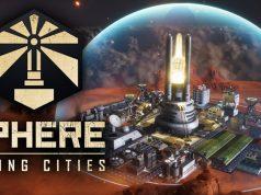 Strategie-Neuheit Sphere: Flying Cities (Abbildung: Assemble Entertainment)