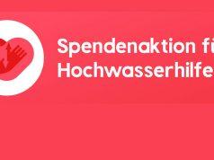 Unter dem Motto SWAP sammeln Gaming-Streamer Geld zugunsten der Hochwasserhilfe (Abbildung: Betterplace)