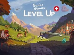 Switss Games Level Up: Schweizer Studios fordern eine Games-Förderung (Abbildung: Blindflug Studios)
