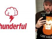 Neuer Head of Communications bei Thunderful AB: Dirk Gooding (Foto: privat)