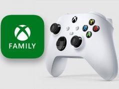 Die Xbox Family Settings App ist kostenlos für Android und iOS verfügbar (Abbildungen: Microsoft)