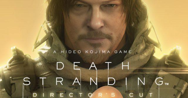 Erscheint am 24. September 2021: der Death Stranding Director's Cut für PlayStation 5 (Abbildung: Sony Interactive)