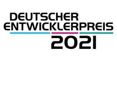 Deutscher Entwicklerpreis 2021 (Abbildung: Aruba Events)