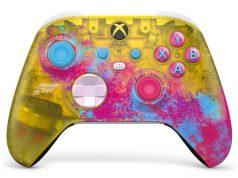 Auslieferung ab 9. November: Der neue Xbox Wireless Controller in der Forza Horizon 5 Limited Edition (Abbildung: Microsoft)