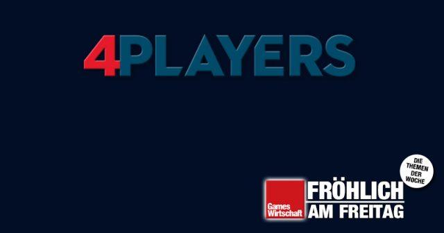 Der redaktionelle Betrieb von 4players.de wird Ende Oktober 2021 eingestellt (Abbildung: 4Players GmbH)
