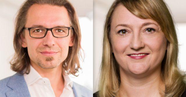 Stühlerücken beim Game-Verband: Marketingleiter Thorsten Hamdorf verlässt den Verband - Ina Göring wird Leiterin der Abteilung