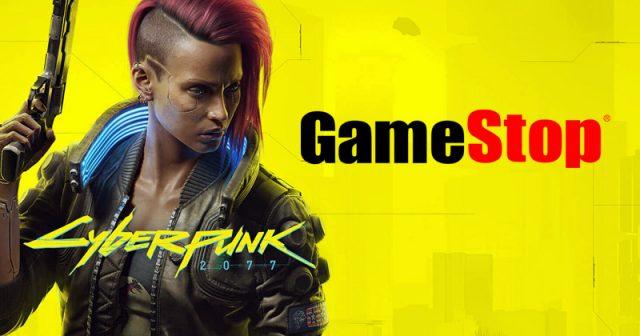 Geklagt und gewonnen: GameStop muss den Kaufpreis einer Cyberpunk 2077 CE erstatten (Abbildungen: CD Projekt Red / GameStop)