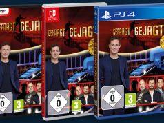 Für PC, Switch und PS4 erhältlich: Gefragt - gejagt (Abbildung: Bandai Namco Entertainment)