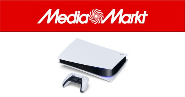 Wie kann man eine PS5 bei Media Markt kaufen? (Abbildungen: MediaMarktSaturn / Sony Interactive)
