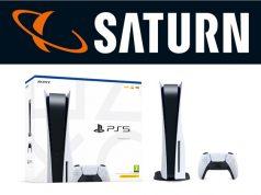 Saturn gehört zu den wenigen Händlern, bei denen Sie regelmäßig die PS5 kaufen können (Abbildungen: MediaMarktSaturn / Sony Interactive)