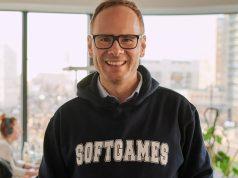 Alexander Krug ist Co-Gründer und Geschäftsführer von Softgames (Foto: PR)