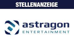Stellenanzeigen / Job offers: Astragon Entertainment GmbH, Düsseldorf / Germany