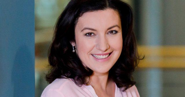 Dorothee Bär (CSU) ist Bundestagsabgeordnete und Digital-Staatsministerin im Kanzleramt (Foto: Bundesregierung)