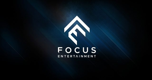 Das neue Logo von Focus Entertainment