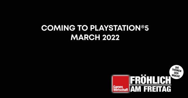 GTA 5 für die PlayStation 5 kommt nun doch erst im März 2022.