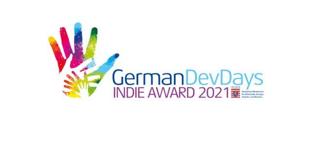 Das hessische Wirtschaftsministerium unterstützt den GDD Indie Award 2021 (Abbildung: Assemble Entertainment)