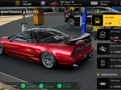 Gran Turismo 7: Der Editor ermöglicht filigrane Einstellungen an den Fahrzeugen (Abbildungen: Sony Interactive)